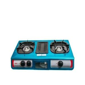 AKAI Single Burner Gas Cooker