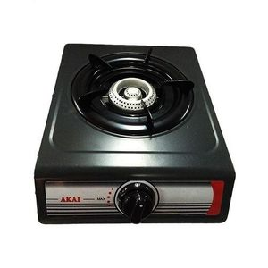 AKAI Single Burner Gas Stove