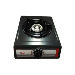 AKAI Gas Cooker - Single Burner
