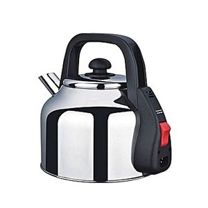 Century Stainless Steel Electric Kettle 4.3ltrs