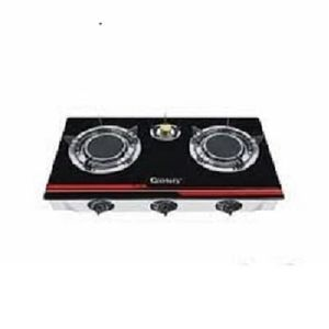 Century Table Top Glass Gas Cooker- 3 Burner