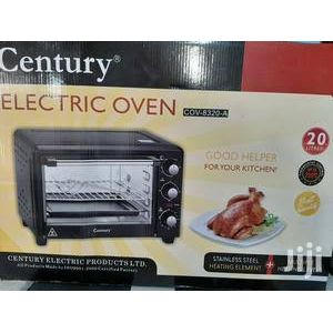 Century 20 LITRE ELECTRIC OVEN