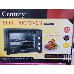 Century 37 LITRE ELECTRIC OVEN