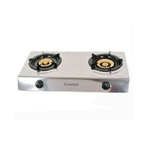 Century Stainless Steel Gas Stove Table Top Gas -Cooker