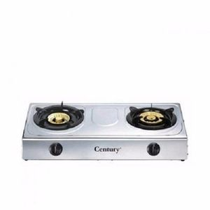 Century Gas Cooker With 2 Burners