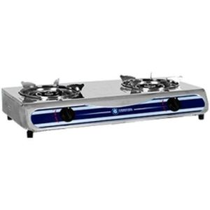 Haier Thermocool TEC TABLE COOKER G 3HOB GLASS TOP