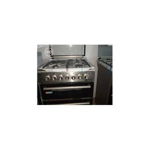 Haier Thermocool TEC 2 Hob Table Top Gas Cooker Duo