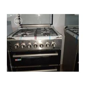 Haier Thermocool TEC Teflon Cooker With 2 Hobs G-2-4B16