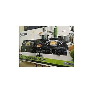 Master Chef  Double Burner Electric Cooking Stove