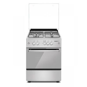 Maxi GAS AND ELECTRIC COOKER WITH OVEN AND GRILL - 4G+2E  (90 X 60)
