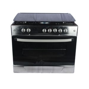 Maxi 4 GAS BURNER STANDING COOKER WITH AUTO-IGNITION+OVEN+LAMP