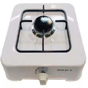 Maxi 2 Gas Burners Table Top Cooker MAXI 200 - OC
