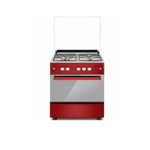 Maxi Standing Gas Cooker With Oven And Hot Plate (5050 3G + 1B)