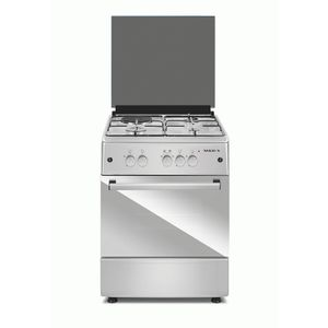 Maxi Table Top 2 Gas Burners Gas Cooker MAXI 200 - OC (By LG)
