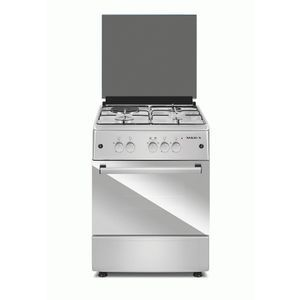 Maxi GAS COOKER MAXI 60X60 (3 GAS + 1 ELECTRIC)