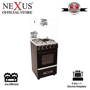 Nexus Gas Cooker