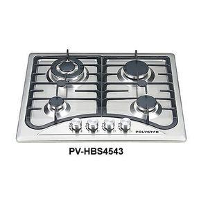 Polystar R 4 Burners Gas Hob In-Built PV-HBS4543