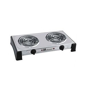 Saisho 2 Burner Table Gas Cooker