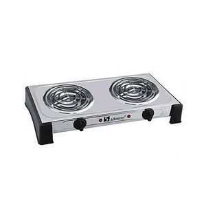 Saisho 3 Burner Gas Cooker