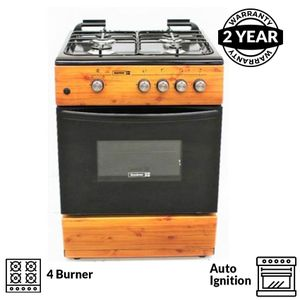 Scanfrost Cooker CK-6402 NG
