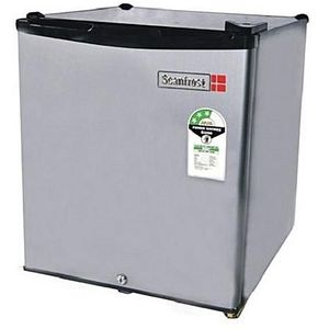 Scanfrost BEDSIDE FRIDGE Single Door Table  Refrigerator