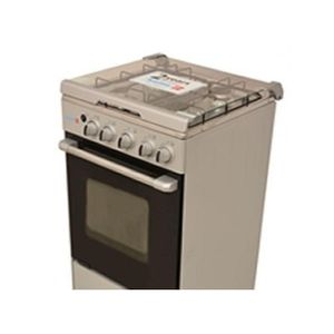 Scanfrost 4 Burner Gas Cooker  5402 S