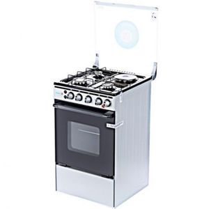 Scanfrost Cooker CK-5312 NG