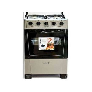 Scanfrost 4 Burners Standing Gas Oven + Cooker