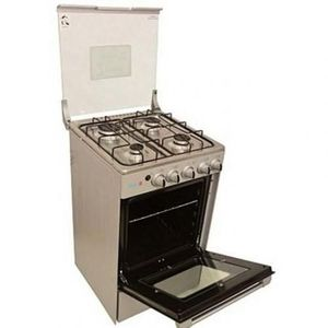 Scanfrost Gas Cooker SFC5402B(CLASSIC LOOK)