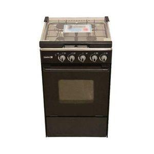 Scanfrost 4 Gas Burner Standing Cooker - SFC-5402B