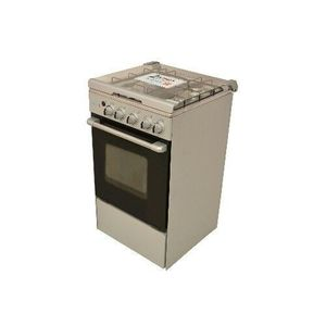 Scanfrost SFC5402 4 Cooking Burners Gas Cooker