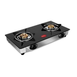 Scanfrost SFTTC 2004 Table Top 2 Hob Burners Gas Cooker