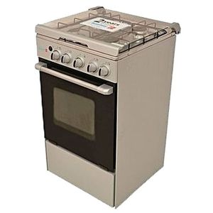 Scanfrost 4 Burners Standing Gas Cooker- SFC5402