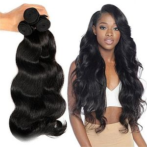 First Lady Brazilian 4 In 1 Jazzy  Bundle Wave Hair