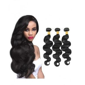 16inches Brazilian Kinky Curly Hair Weave 6 Bundles