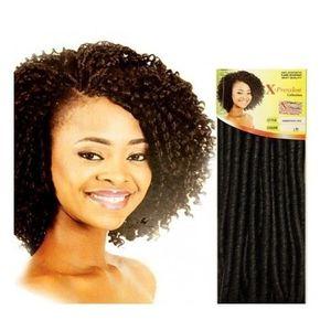 Expression Hair Attachment- Ultra Braid 4 Packs Set- Colour 33