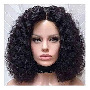 Indian WET N Wave  Water Curly Hair 6Bundles