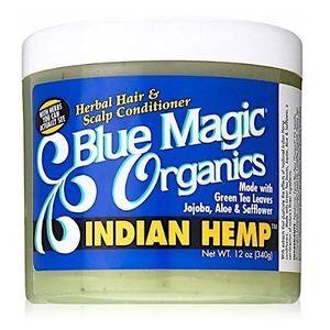 Blue Magic Indian Hemp Hair Conditioner - 340g
