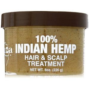 Kuza Indian Hemp Hair & Scalp Treatment