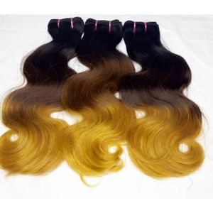 """16"""" Indian Body Wave Hair - 250g"""