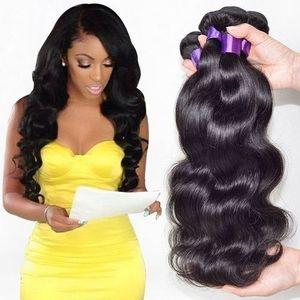 Peruvian Straight Hair For Beautiful Ladies