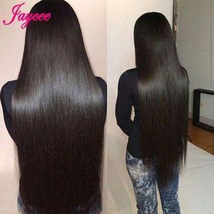26INCH Peruvian Straight Hair Weaves