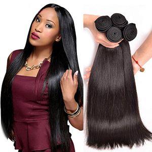 Peruvian Straight Hair For Ladies