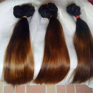 High Density Double Drawn Peruvian Hair Bundles