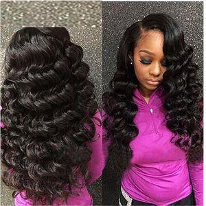 Hair Remy Bodywave 20 Inch - 4 Bundle