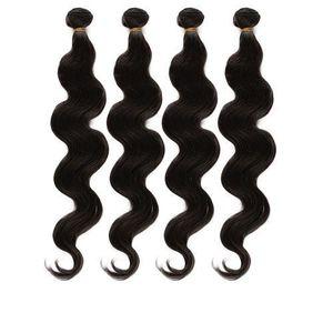 Hair Remy Bodywave, 6 Bundles