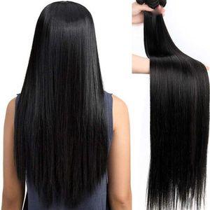 Hair Remy Bodywave -20inch COL.1b