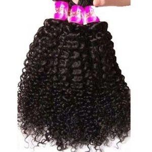 Hair Spanish Curls