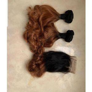 N Virgins Vietnam Deep Wave Hair