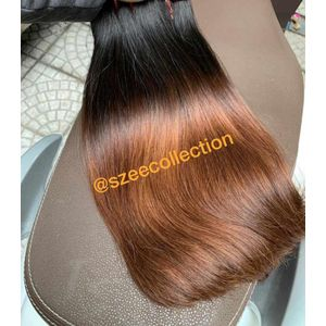 Vietnamese Super Double Wefted Straight Virgin Hair